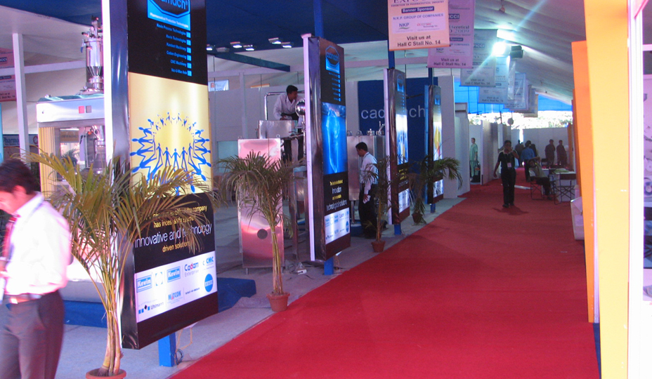 Exhibition Stall Design Company In Ahmedabad : Exhibition stall development company india
