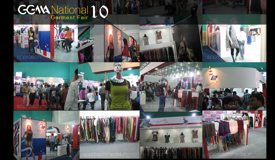 Exhibition Stall Design For Garments : Exhibition stall development company exhibition stall design in